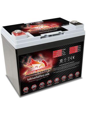 Fullriver Full Throttle FR438-U1 975 PHCA, AGM Specialty Battery