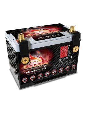 Fullriver Full Throttle FT825-78 1500 PHCA, AGM Specialty Battery (Group 34/78)