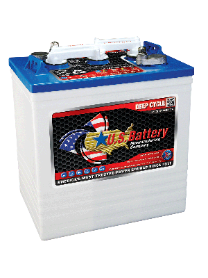 US Battery US145XC2 Group GC2H Battery
