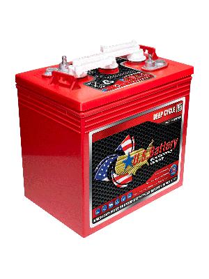 US Battery US2000XC2 GC 2 Battery