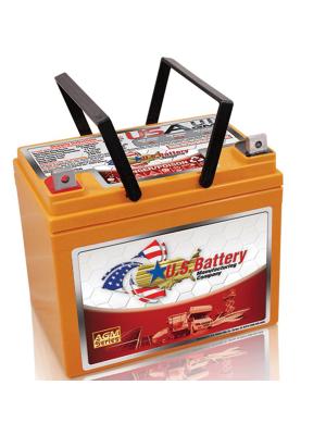Dc35 12 Fullriver 12v 35ah Grp U1 Sealed Lead Acid Agm Battery