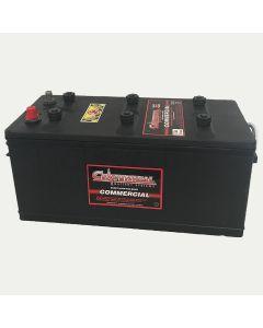 Centennial Commercial Heavy Duty Battery C-4D (Group 4D)