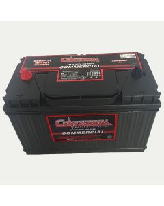 Centennial Commercial Heavy Duty Battery C-31-10STMF (Group 31) Maintenance Free