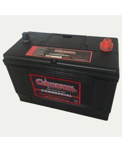 Centennial Commercial Heavy Duty Battery C-31-7AP (Group 31)