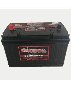 Centennial Commercial Heavy Duty Battery C-31-7APMF (Group 31) Maintenance Free