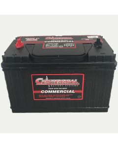 Centennial Commercial Heavy Duty Battery C-31-7STMF (Group 31) Maintenance Free