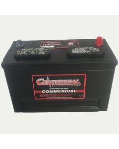 Centennial Commercial Heavy Duty Battery C-50 (Group 50)