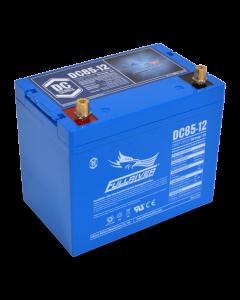DC85-12 Fullriver 12V 85Ah GRP 24 Sealed Lead Acid AGM Battery