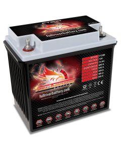 Fullriver Full Throttle FT200 535 PHCA, AGM Specialty Battery