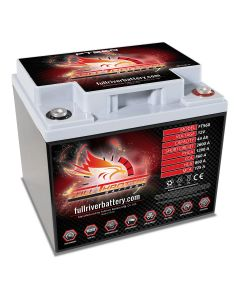 Fullriver Full Throttle FT560 1200 PHCA, AGM Specialty Battery