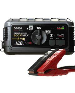 Noco Genius GB500 Boost MAX 20000A UltraSafe Lithium Jump Starter