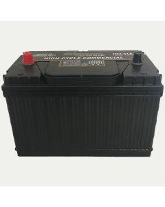 Centennial Commercial Heavy Duty Battery HCL31A (Group 31AP) Maintenance Free