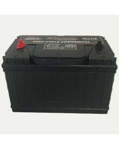 Centennial Commercial Heavy Duty Battery HCL31S Group 31STUD MaintFree