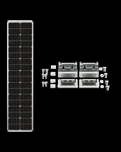 Zamp Solar 90-Watt Long Expansion Kit