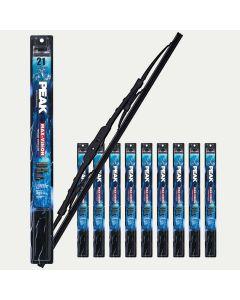 """MVX211 - Peak Max-Vision 21"""" Wiper Blade - Case of 10 Blades"""