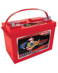 US Battery US24DCXC2 Group 24 Battery