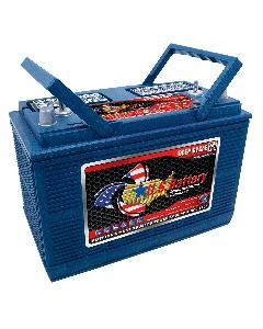 US Battery US31DCXC2 Group 31 Battery