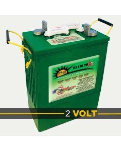 US Battery USREL162VXC2 2 Volt Group 903 Battery