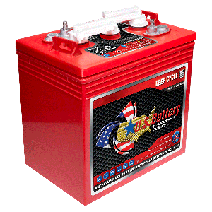US Battery US2000XC2 GC 2 Battery